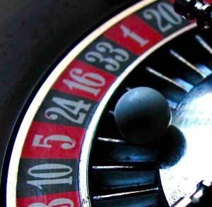 final roulette